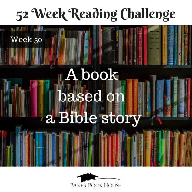 Week #50 Reading Challenge